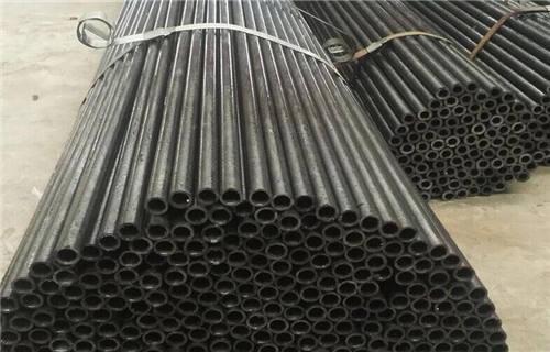 黑龙江精密钢管20号精密钢管