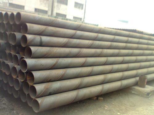高青县哪里有螺旋钢管厂家