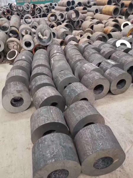 宜黄县16MO合金钢管多少钱