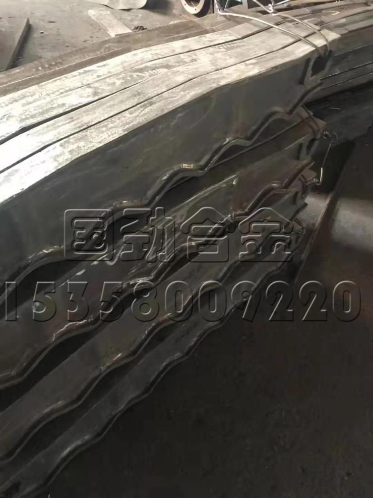 不锈钢锻件ZG5Cr20Co20Ni20Mo3W3