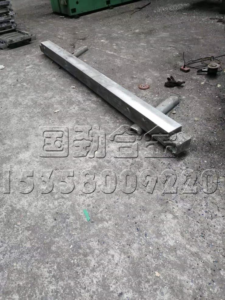 超强型陶瓷内筒ZG3Cr24Ni7SiNRe