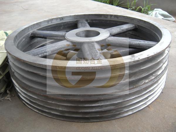 20Cr33NiNb水玻璃鑄造實力廠商