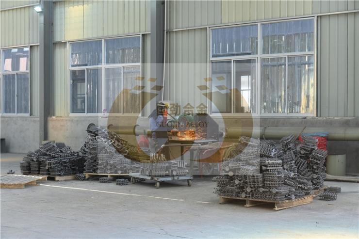 ZG5Cr26Ni36Co5W5失蠟鑄造優質廠家