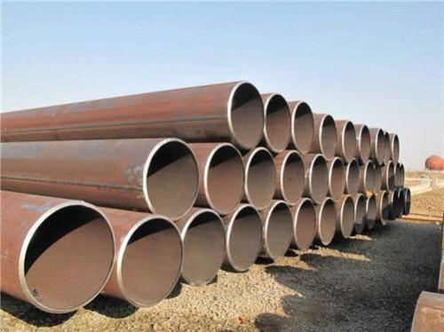 颍上县16mn厚壁焊管厂家规格有那些