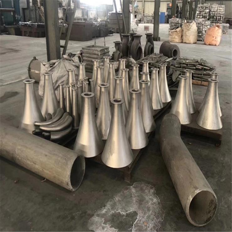 ZG45Ni35Cr27NbW高温铸造钢管-大型离心