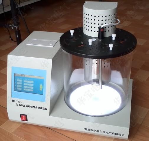 乌氏运动粘度测定仪 乌氏运动粘度测定器