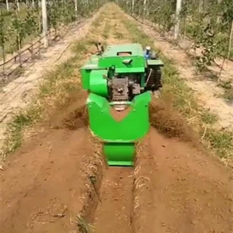 上海遙控履帶旋耕機批發價