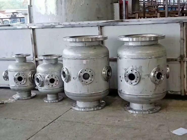 怀化不锈钢工业管货源充足
