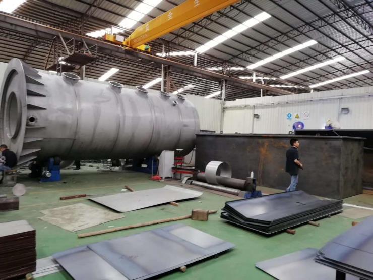 天津不銹鋼污水處理規格
