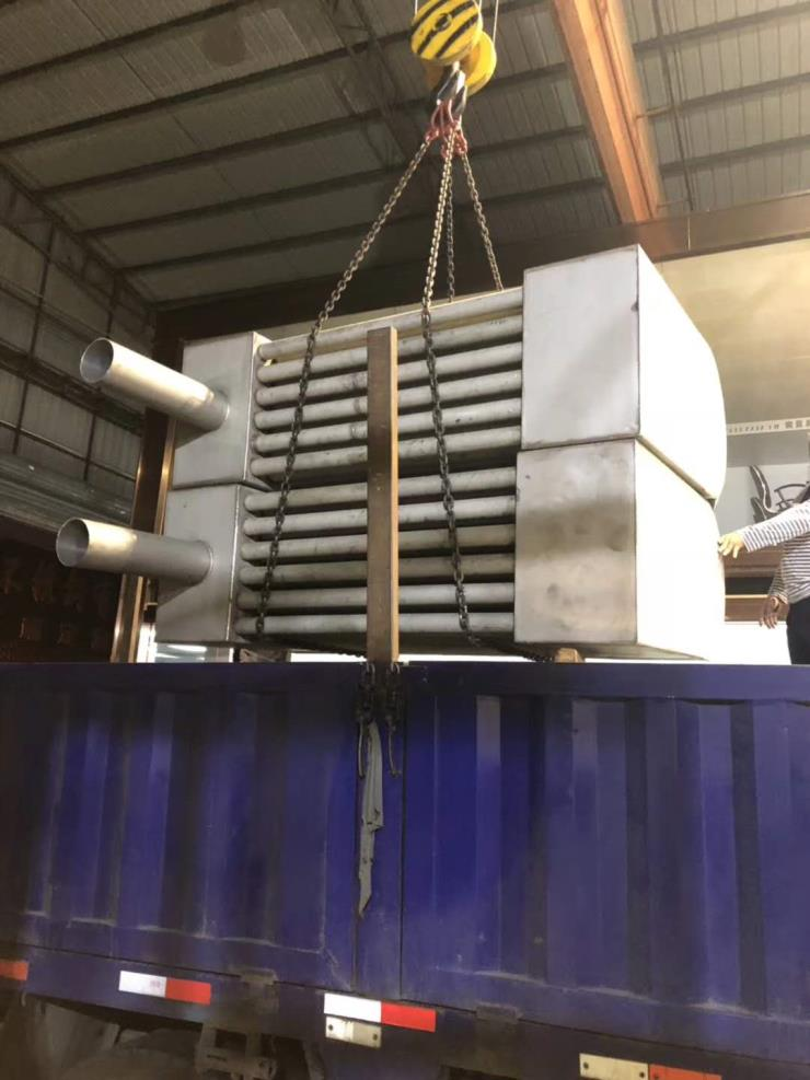 重庆不锈钢活性炭箱来样定制