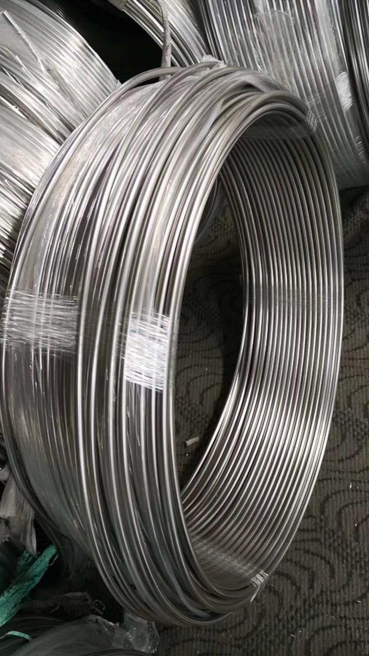 海南316不锈钢小管厂家直销