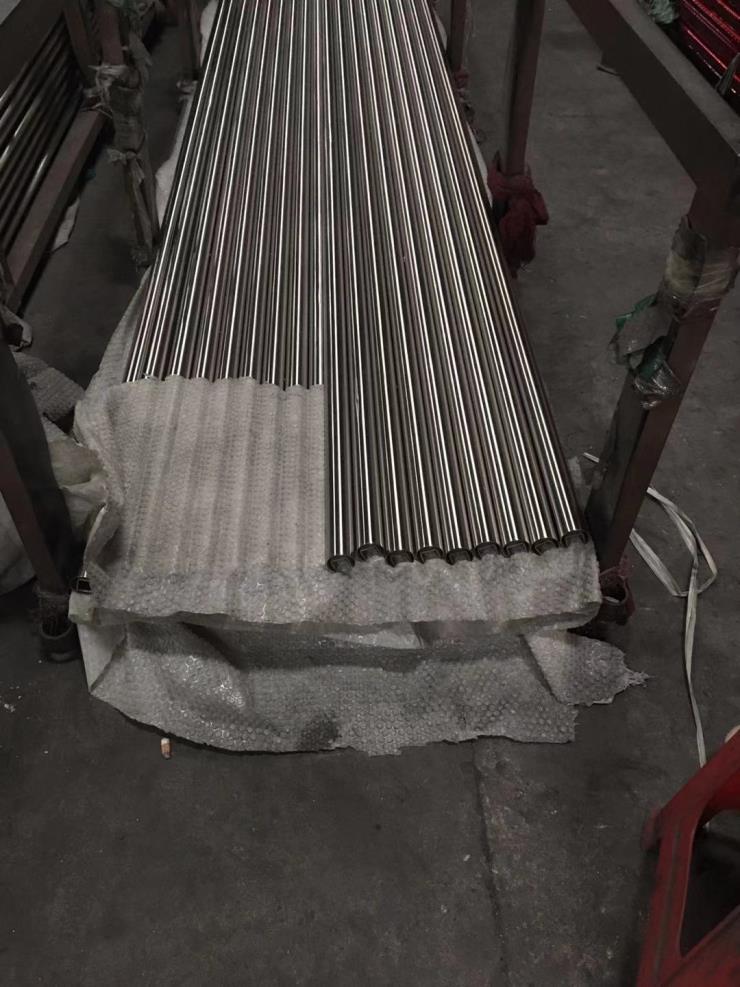 黑龙江316制造不锈钢凹槽管哪家好