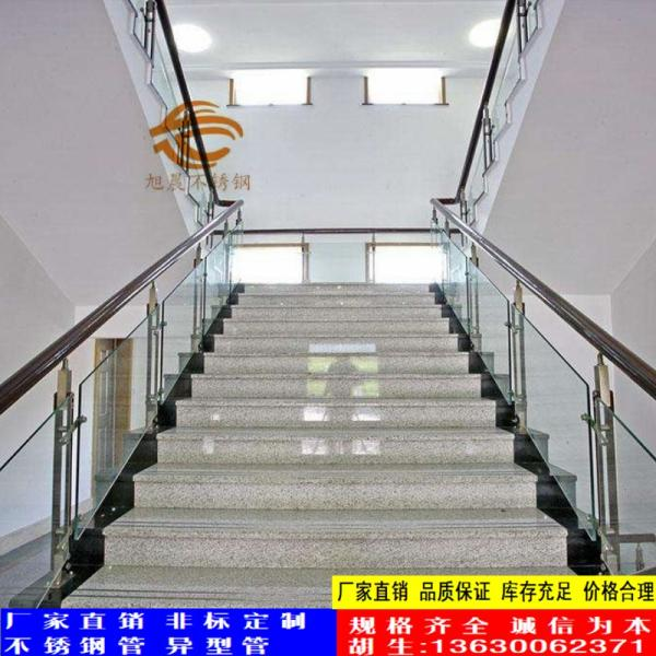 東豐縣不銹鋼商場扶手立柱多少錢