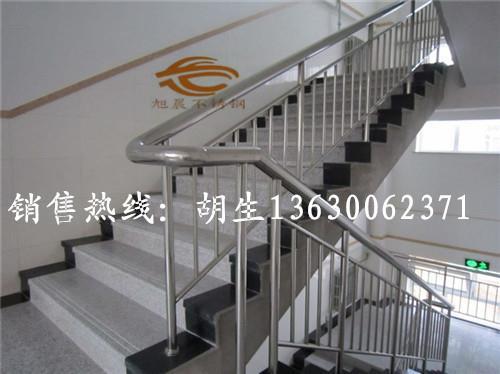 温岭不锈钢半圆形楼梯护栏管全国发货