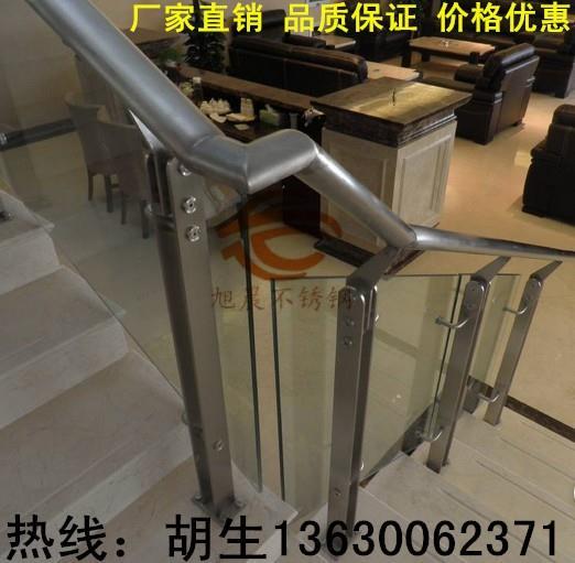 吉林德标316L不锈钢方管立柱尺寸市场价