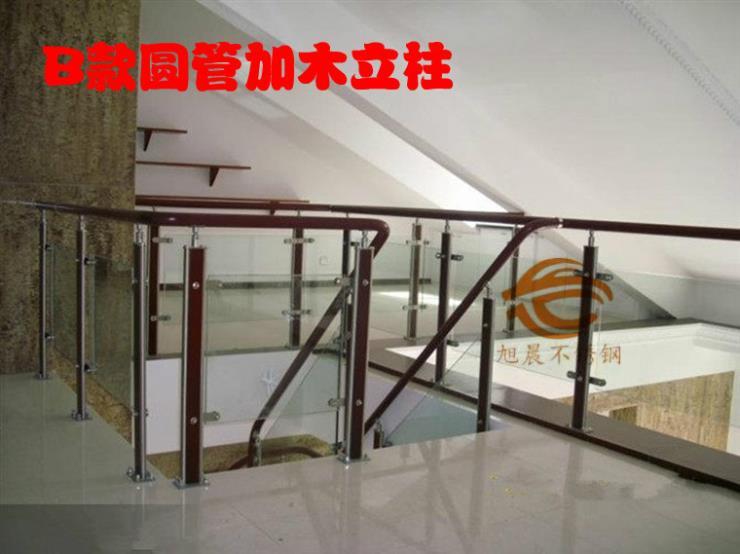 天津201不锈钢方管栏杆立柱尺寸市场价
