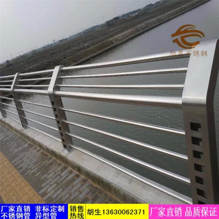 天津202不锈钢方管成品立柱批发