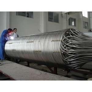 黑河不锈钢冷凝器用管厂家