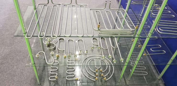 文成縣不銹鋼發熱管多少錢