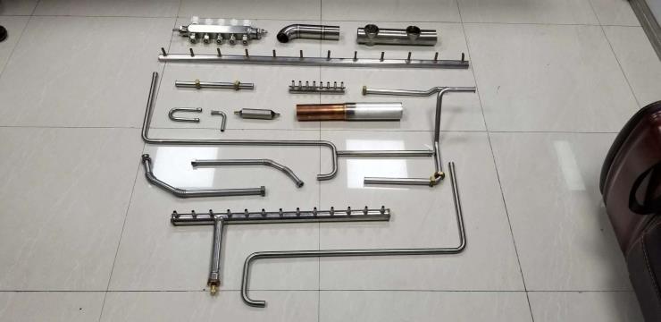 五原县管式热交换器管全国发货