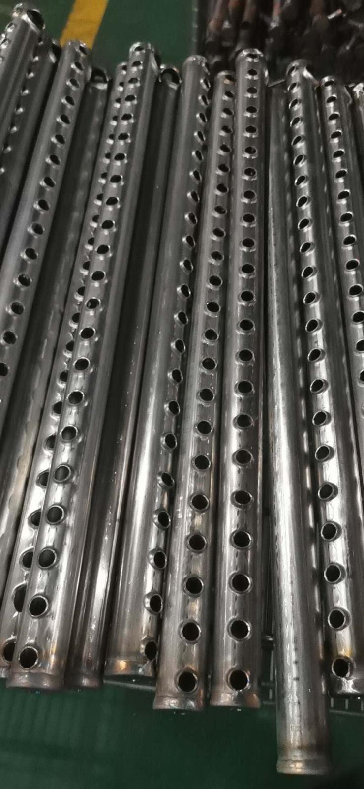 望奎縣304熱交換器用不銹鋼管加工