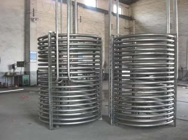 延寿县304热交换器用不锈钢管供应商