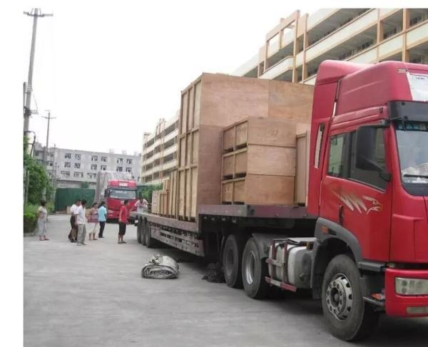 博羅石灣到邢臺9米6高欄車回程車整車運輸