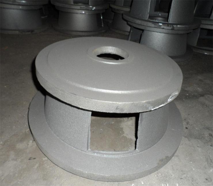 ZG1Cr25Ni20Si2硅溶胶铸造耐高温耐磨