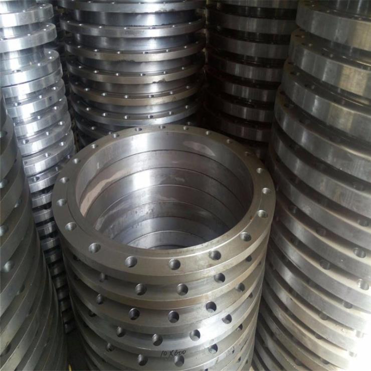 金昌高壓對焊法蘭國標法蘭對焊法蘭生產廠家
