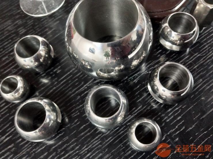 供应不锈钢球阀球体,DN10-200全系列现货供应