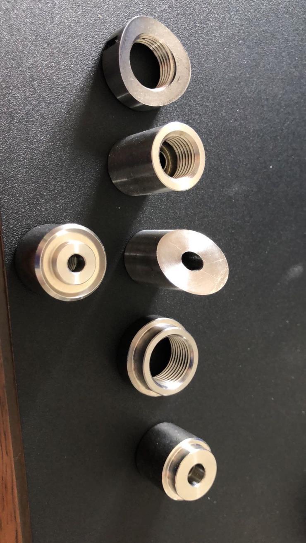 供应温州圆螺母,汽车不锈钢圆螺母