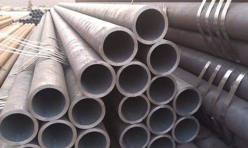 信阳钢之炼管业工程20crnimo冷拔无缝钢管保质保量