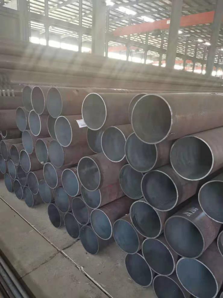 渝北區機械加工35crmo結構用無縫鋼管廠家