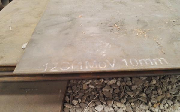 青海15crmo耐高溫板12cr1mov鋼板廠家銷售