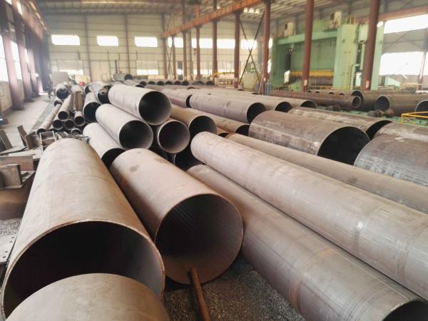 东城区东方鸿业q355b直缝钢管加工