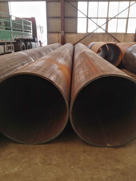 湖南大口径厚壁钢管生产厂家