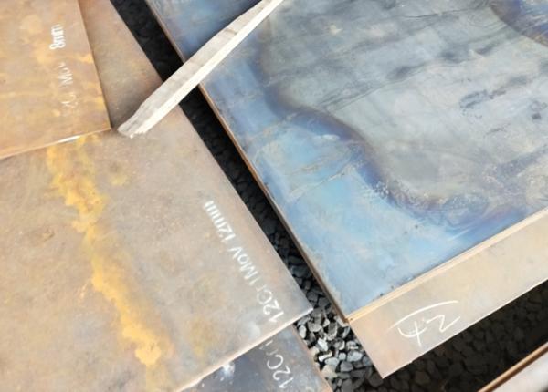 山西合金板12cr1mov钢板一级代理商