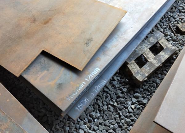 山西15crmo耐高温板12cr1mov合金板销售电