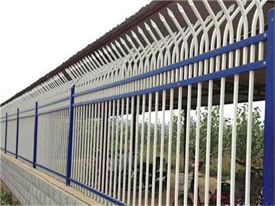 蚌埠隔離防護柵欄使用壽命