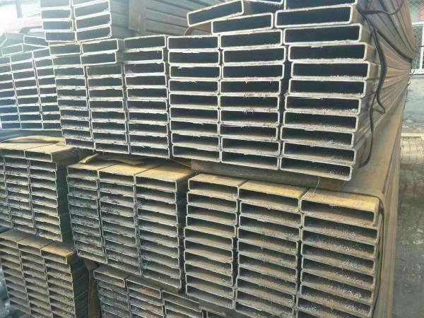 玉溪无缝方管/16Mn无缝方管Q345B无缝方管矩形管规格有哪些