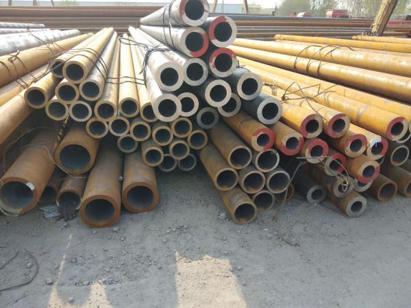 烏魯木齊無縫鋼管16mnQ345B厚壁無縫鋼管市場價