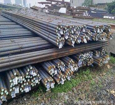 遂川县莱钢圆钢-合结钢|碳结钢|齿轮钢|Q235-3