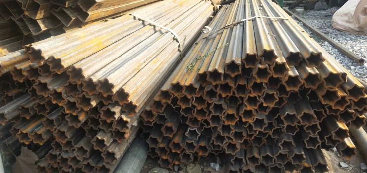 常德異型管無縫鋼管材質