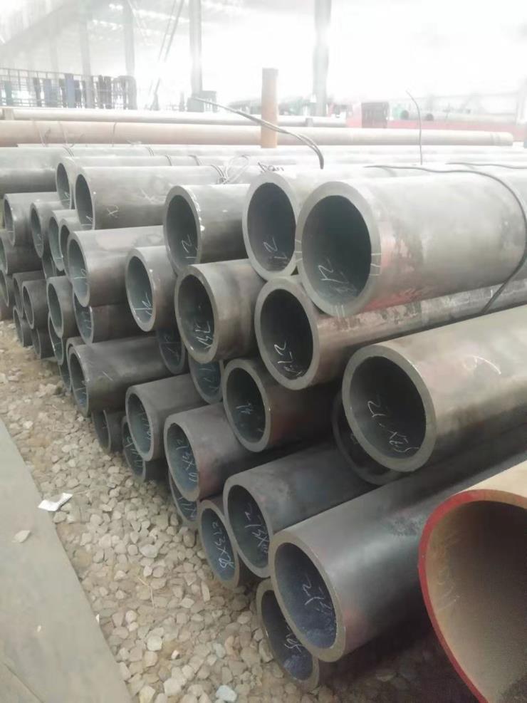 巫山县合金管机械耐磨42CrMo精密钢管现货