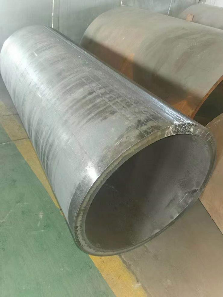 北京热风炉壳厚壁卷管出厂直销质优价实