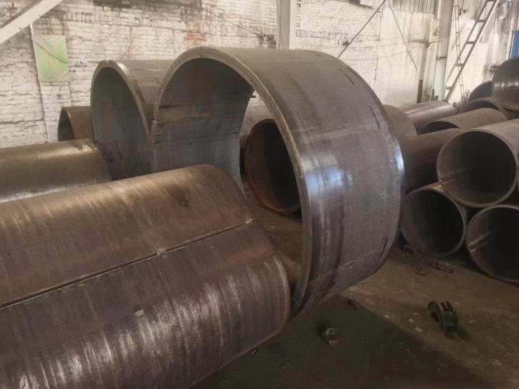 内蒙古自治区卷板加工卷管厂家数十年制造经验