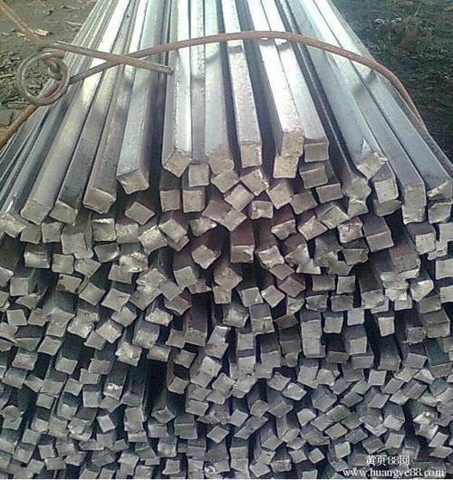 慶陽冷拔扁鋼用途