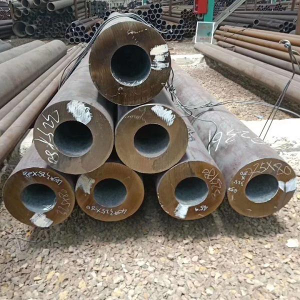 伊犁州40Cr无缝钢管价格优惠