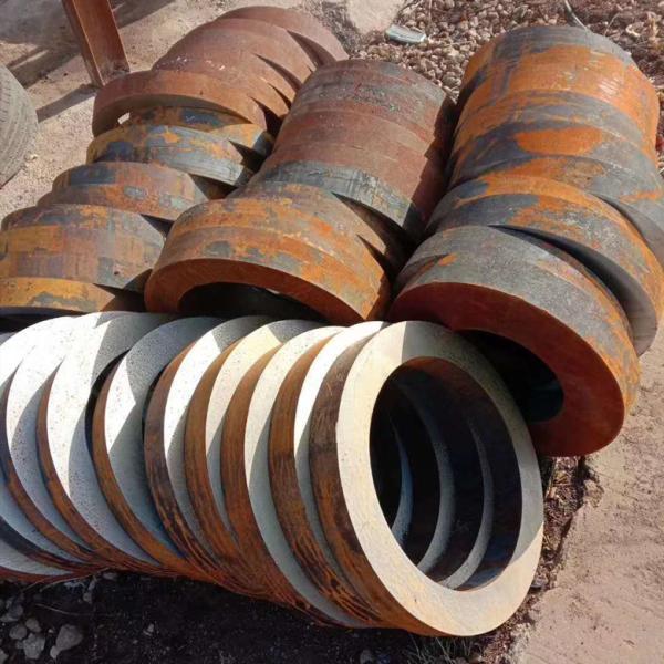 鸡西16Mo3合金钢管批发价格