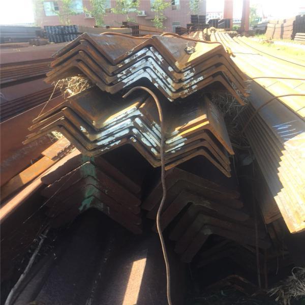 乌兰察布Q345B镀锌角钢生产厂家